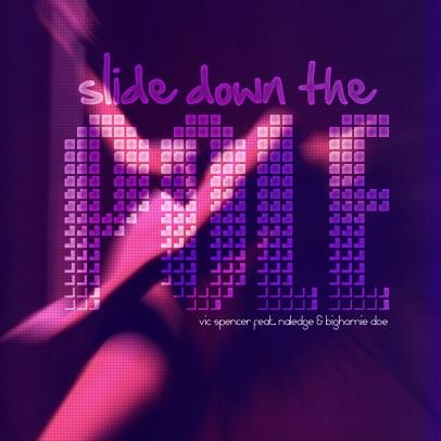 slidedownthepole